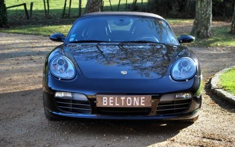 Porsche Boxster 987 3.2 S 280cv P74 : Projecteur Bi-xénon