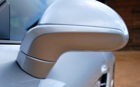 Porsche Cayman S 3.4 325cv PDK DBR : Pack Extérieur peint