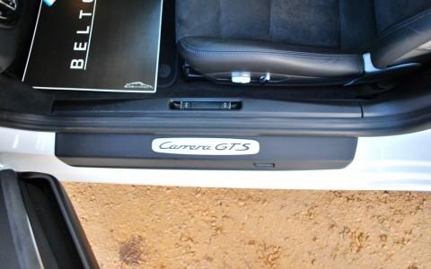 Porsche 991 3.8 GTS 430cv PDK Sièges à réglages semi-électriques