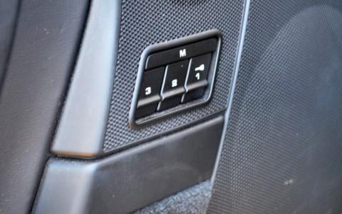 Porsche 997 Carrera S 3.8 385cv PDK 437 / 438 / 537 : Sièges avant Confort électrique et à mémoire