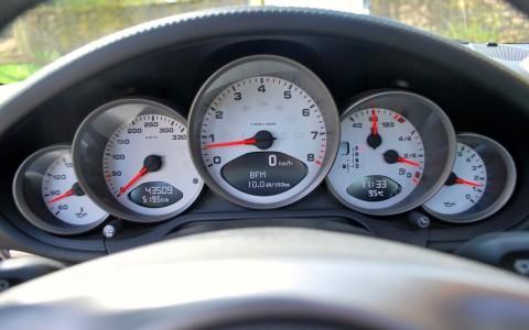 Porsche 997 Carrera S 3.8 385cv PDK