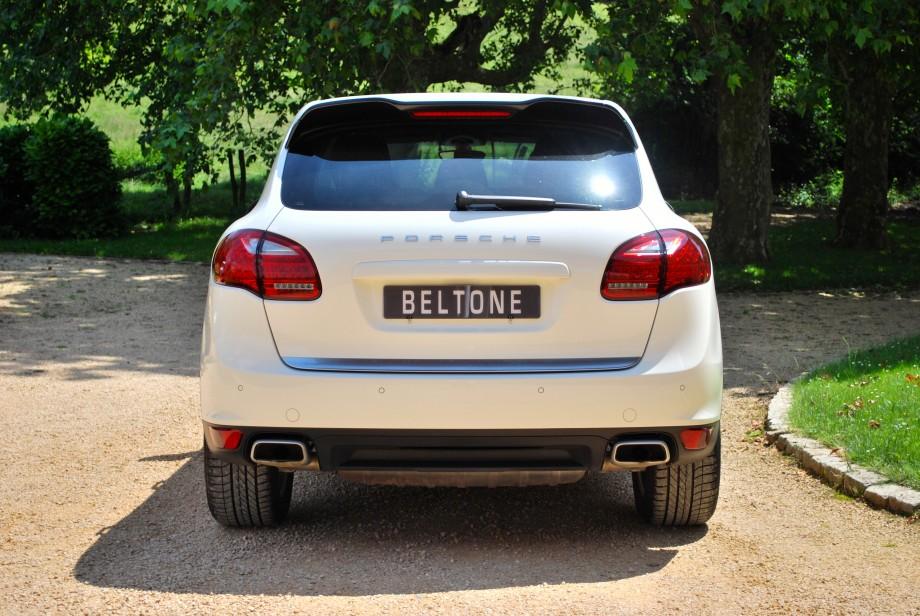 beltone automobiles porsche cayenne diesel 3 0 v6 245cv occasion. Black Bedroom Furniture Sets. Home Design Ideas