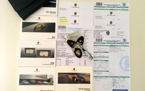 Porsche 997 Targa 4S 3.8 385cv PDK Véhicule entretenu régulièrement avec justificatifs (factures et carnet d'entretien).