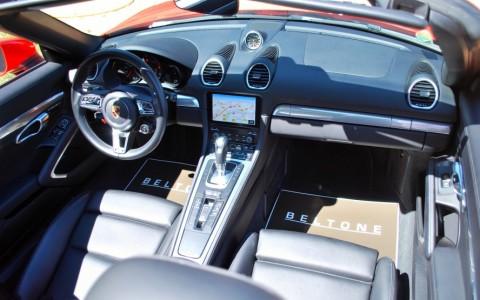 Porsche 718 Boxster PDK