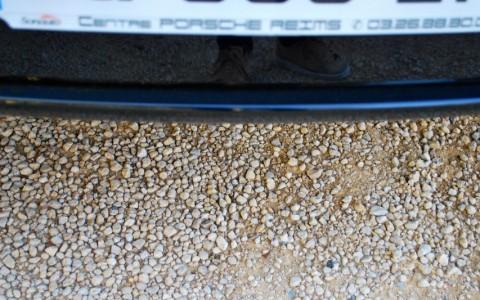 Porsche Macan Turbo Pack Performance 1D3 : Dispositif d'attelage rétractable électriquement