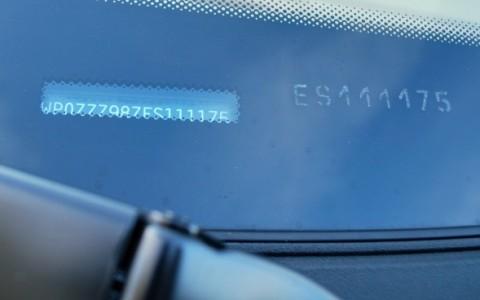 Porsche Boxster 981 2.7 265cv PDK WP0ZZZ98ZES111175
