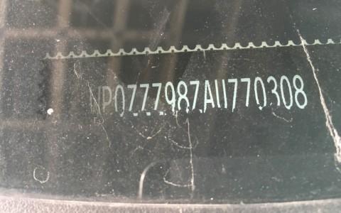 Porsche Cayman S 3.4 320cv PDK WP0ZZZ98ZAU770308