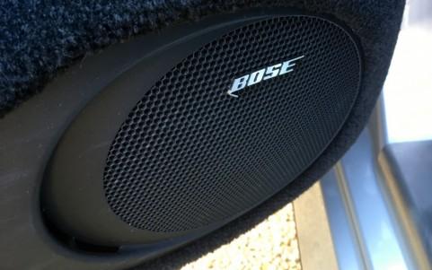 Porsche 996 Turbo 3.6 420cv Bose Surround Sound-Système