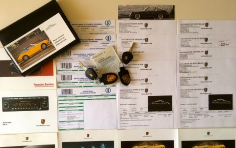 Porsche Boxster S 550 Spyder 266cv Véhicule ayant bénéficié d'un entretien régulier, avec justificatif.