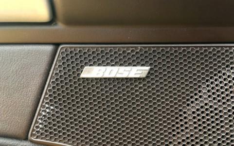 Porsche 997 Carrera S PDK 3.8 385cv 680 : Système de son Bose