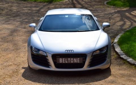 Audi  R8 4.2 FSI Quattro 420cv Audi Xénon Plus : projecteurs xénon avec lave-phares