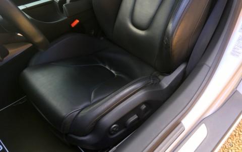 Audi  R8 4.2 FSI Quattro 420cv Sièges sport avec bourrelets latéraux
