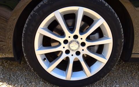 Mercedes SLK 200 BlueEfficiency 184cv Jantes aluminium 17 pouces 10 branches