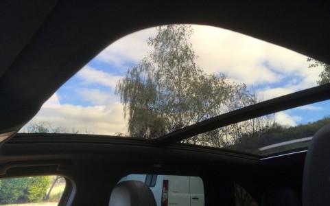 Porsche Cayenne GTS 3.6 440cv 3FU : Toit ouvrant panoramique