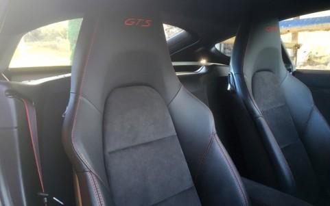 Porsche Cayman GTS PDK
