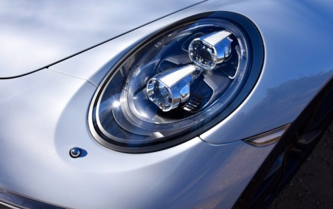Porsche 991 Carrera PDK 3.0 370cv 602 : Phares à LED incluant le Porsche Dynamic Light