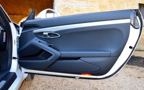 Porsche 991 Carrera PDK 3.0 370cv