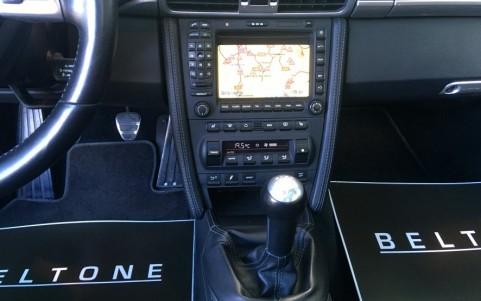 Porsche 997 Targa 4S 3.8 355cv 670 / 610 : PCM navigation Europe