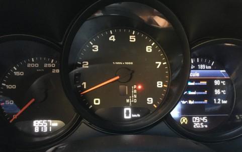 Porsche Cayman 2.7 275cv PDK